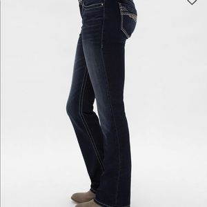 Daytrip Lynx slim boot stretch jeans